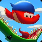 Kraken Land : Platformer Adventures-SocialPeta