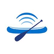 Blue Canoe-SocialPeta