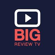 Big Review TV App-SocialPeta