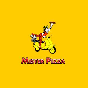 Mister Pizza-SocialPeta