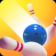 Shot Bowling-SocialPeta