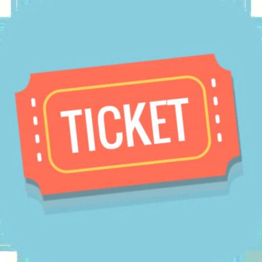 Ticket Master 3D-SocialPeta