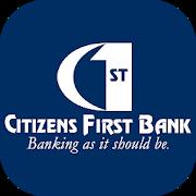 Citizens First Bank Personal-SocialPeta