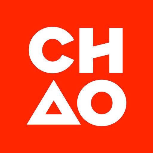 CHAO - 潮流男生种草社区-SocialPeta