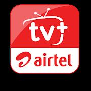 Airtel TV+-SocialPeta