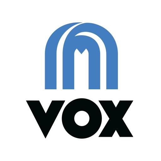 VOX Cinemas App-SocialPeta