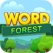 Word Forest - Free Word Games Puzzle-SocialPeta