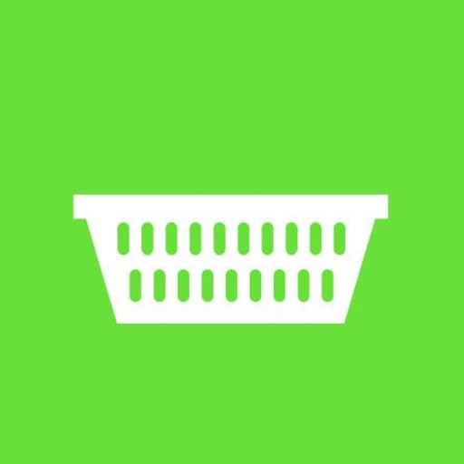 Hamperapp - On Demand Laundry-SocialPeta