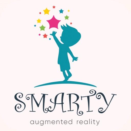 SMARTY(ar cards)-SocialPeta