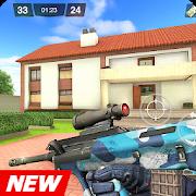 Special Ops: FPS PvP War-Online gun shooting games-SocialPeta