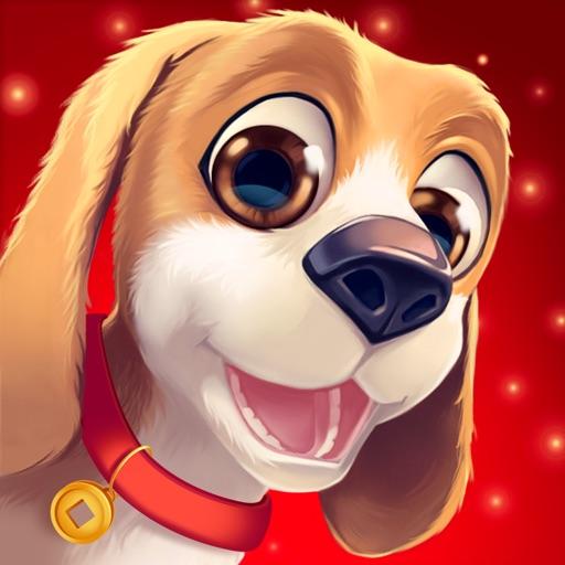 TamaDog! - 我的虚拟狗-SocialPeta