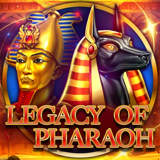 Legacy of Pharaoh-SocialPeta