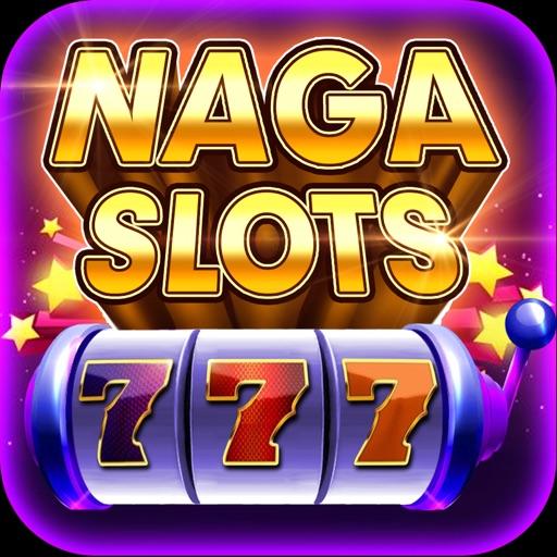 Naga Slots - Big Win Game Card-SocialPeta