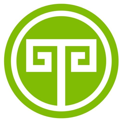 Taziki's Cafe-SocialPeta