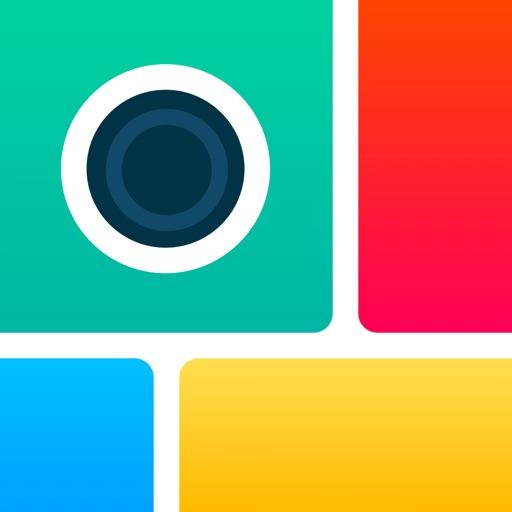 Photo Collage - Collageable-SocialPeta