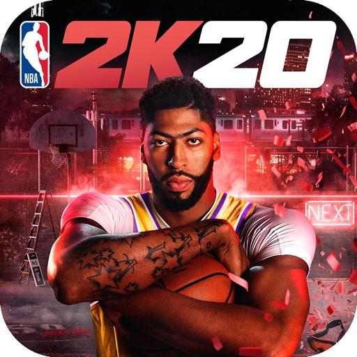 NBA 2K20-SocialPeta