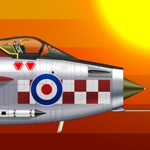 Cold War Flight Simulator-SocialPeta