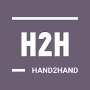Hand 2 Hand-SocialPeta