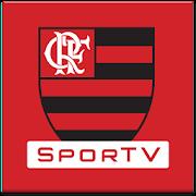 Flamengo SporTV-SocialPeta