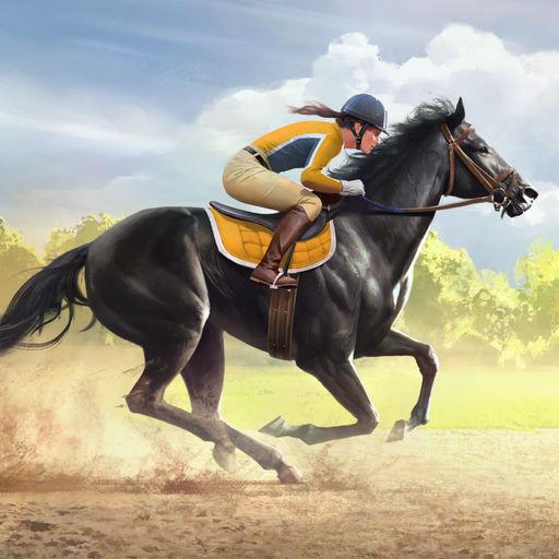 Rival Stars Horse Racing-SocialPeta