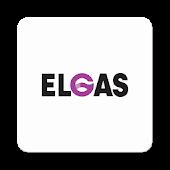 Elgas EasyApp™ 3-SocialPeta