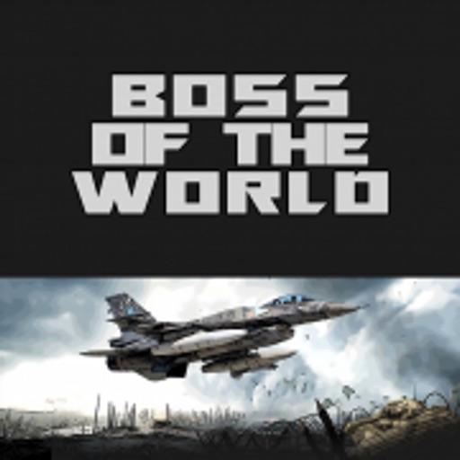 BOTW - The Boss of the Earth!-SocialPeta