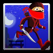 Ninja Mission-SocialPeta