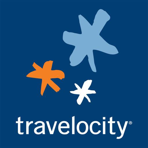 Travelocity Flight, Hotel, Car-SocialPeta