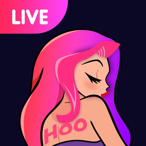 HOO Live - Meet and Chat-SocialPeta