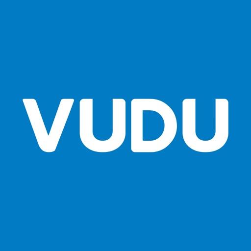 Vudu - Movies & TV-SocialPeta