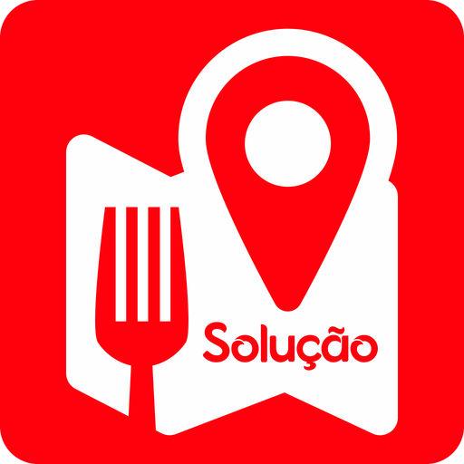 Solução Delivery e Entrega de Comida-SocialPeta