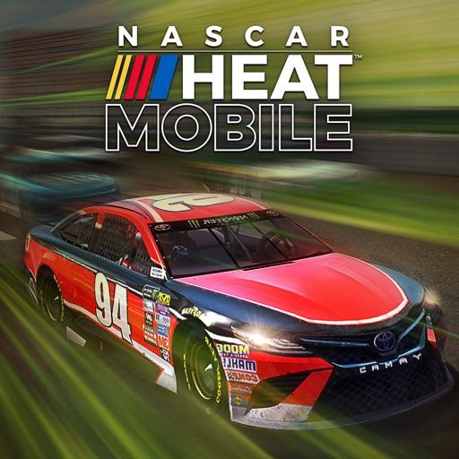 NASCAR Heat Mobile-SocialPeta