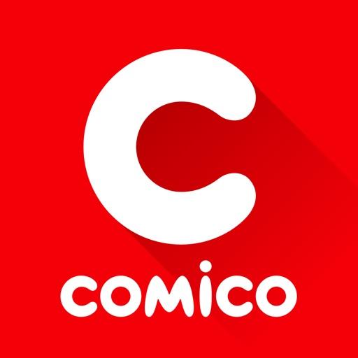 comico การ์ตูนและนิยายออนไลน์-SocialPeta