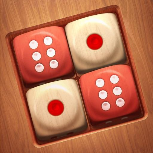 Merge Dice - Puzzle Game 5x5-SocialPeta