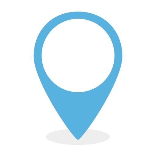 Spotter - GPS Tracker-SocialPeta