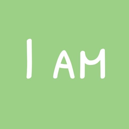 I am - Daily Affirmations-SocialPeta