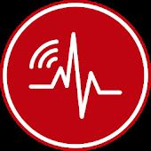 Alerta Sísmica SafeLiveAlert-SocialPeta