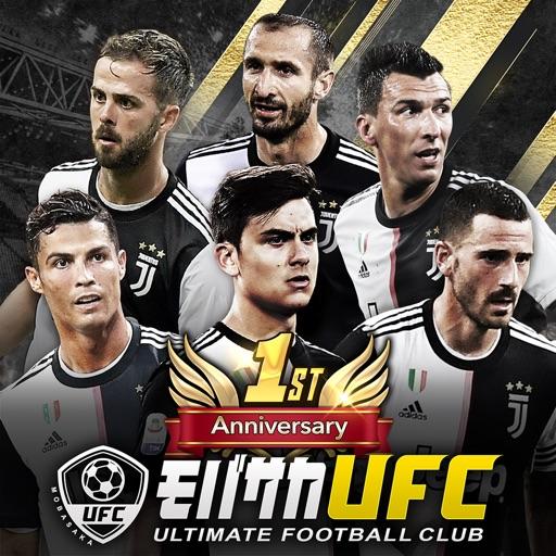 モバサカアルティメットフットボールクラブ-サッカーゲーム-SocialPeta