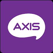 AXISnet-SocialPeta