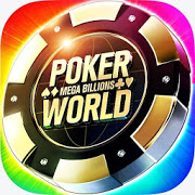 Poker World Mega Billions-SocialPeta