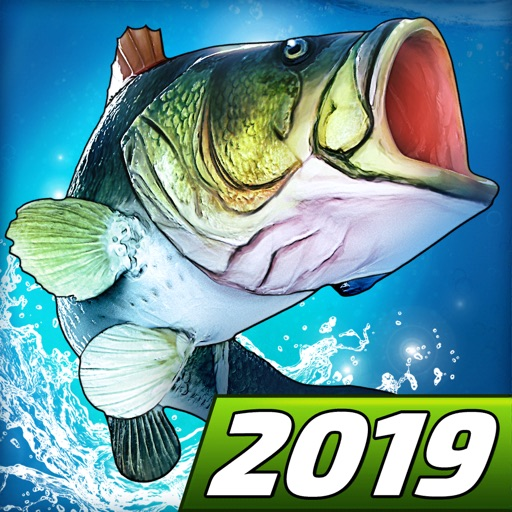 Fishing Clash: Fish Game 2019-SocialPeta