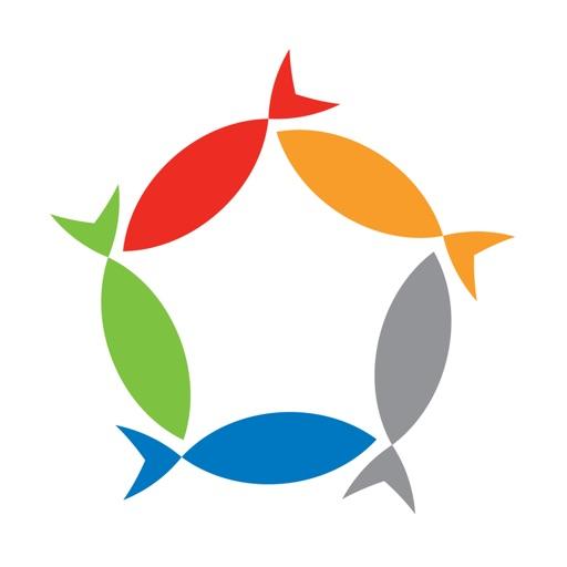Русская Рыбная Компания-SocialPeta