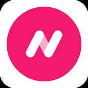 Nimble Keyboard-Fast  Smart Typing with Themes-SocialPeta