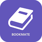 Bookmate-SocialPeta