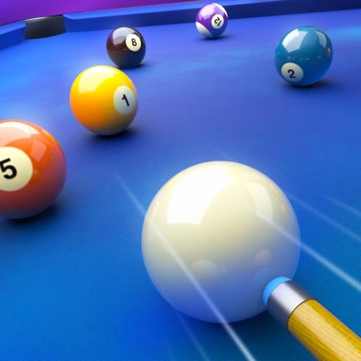 Billipool - Ball Shooting-SocialPeta