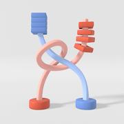 Twisted Rods-SocialPeta