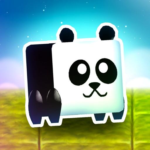 PandaBlocs World-SocialPeta