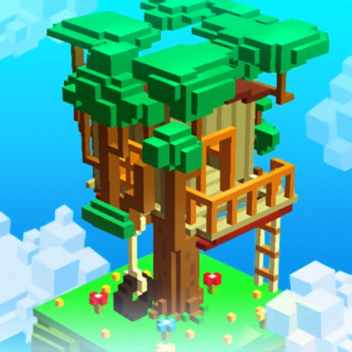 TapTower - Idle Tower Builder-SocialPeta