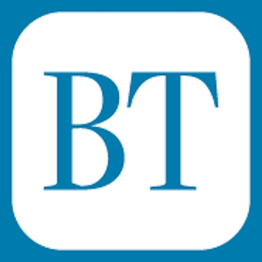 The Business Times for iPhone-SocialPeta