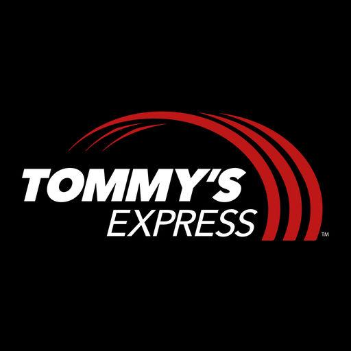 Tommy's Express-SocialPeta